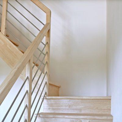 Escaliers Bossard, escaliers Gamme sélection